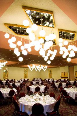 Burgundy Ballroom Meeting Space Thumbnail 2