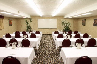Photo of Huronia Room