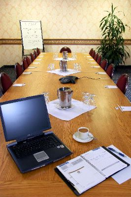 Photo of Oaks Boardroom