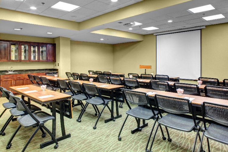 Palmetto Room Meeting Space Thumbnail 2