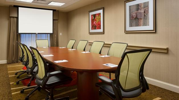 photo of boardroom - Hilton Garden Inn Gainesville Ga