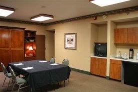 Photo of The Collierville Room
