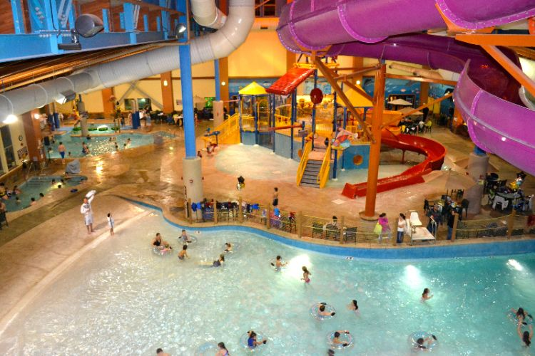 Photo of Indoor Water Park