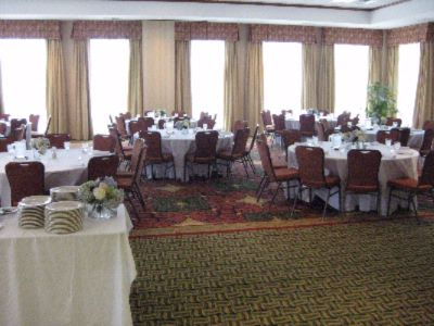 Savanna Ballroom Meeting Space Thumbnail 1