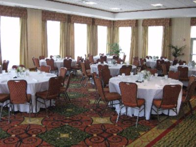 Savanna Ballroom Meeting Space Thumbnail 2