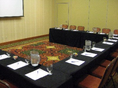 Cottonwood B Meeting Space Thumbnail 3