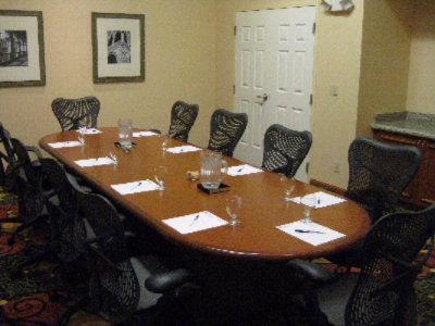 Photo of Maple Boardroom