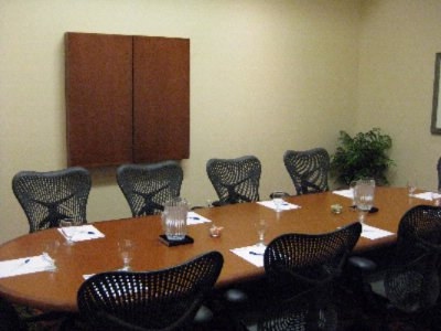 Maple Boardroom Meeting Space Thumbnail 3
