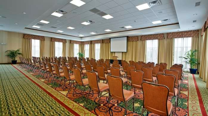 Savanna Ballroom Meeting Space Thumbnail 3
