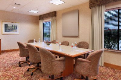 Photo of Wyndham Boardroom