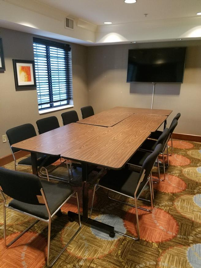 Photo of Staybridge Suites Meeting Room