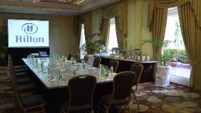 Caribe Room Meeting Space Thumbnail 2
