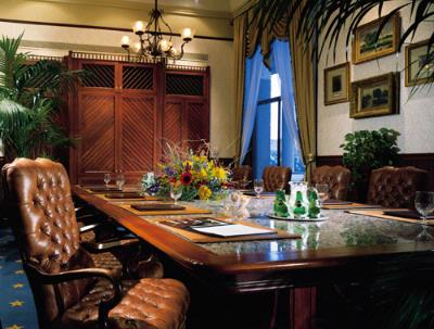 Photo of Governor's Board Room