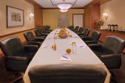 Photo of Thompson Boardroom