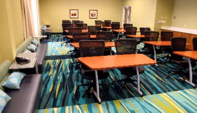 LongHorn Room Meeting Space Thumbnail 1