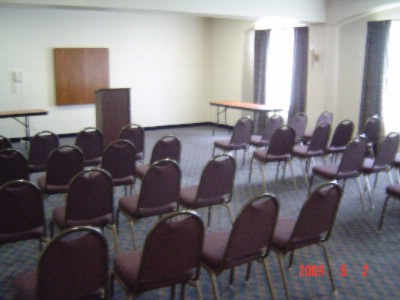 MEETING ROOM Meeting Space Thumbnail 1