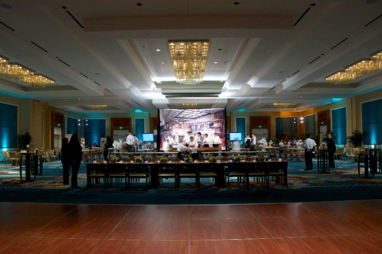 Florida Ballroom Meeting Space Thumbnail 1