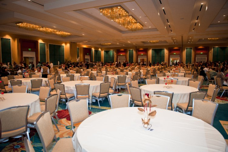 Florida Ballroom Meeting Space Thumbnail 2