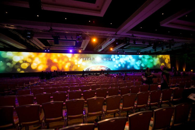 Orlando Ballroom Meeting Space Thumbnail 2