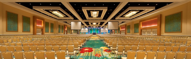 Orlando Ballroom Meeting Space Thumbnail 3