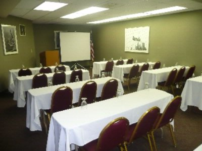 Photo of Central Park meeting room