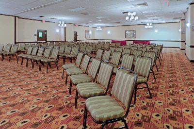 Photo of Presidential Ballroom