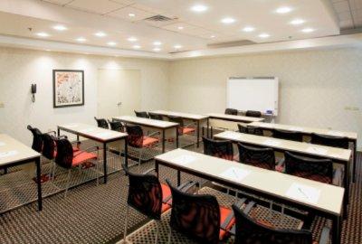 Photo of Princeton Meeting room