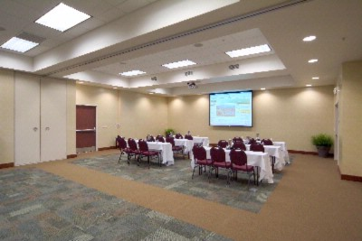 Florida Southern Ballroom Meeting Space Thumbnail 2