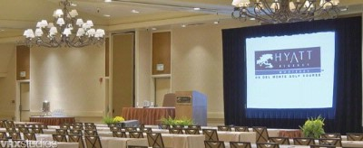 Photo of MONTEREY GRAND BALLROOM