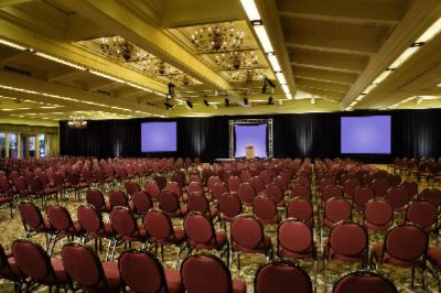 REGENCY GRAND BALLROOM Meeting Space Thumbnail 1