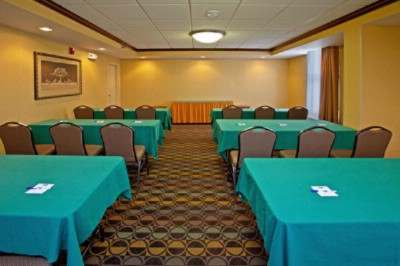 Photo of Meeting Room 124