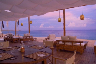 Photo of The Deck Restaurant on the Beach