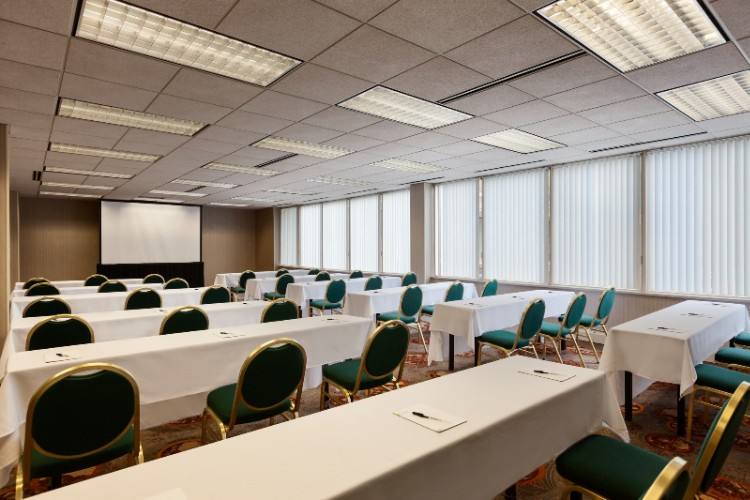 Photo of Woodland Conference Room