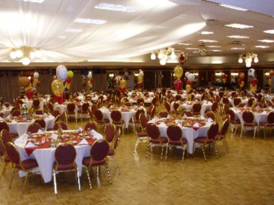 Photo of Victoria Palms Ballroom