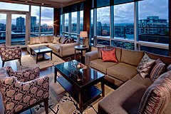 Photo of City Club Lounge