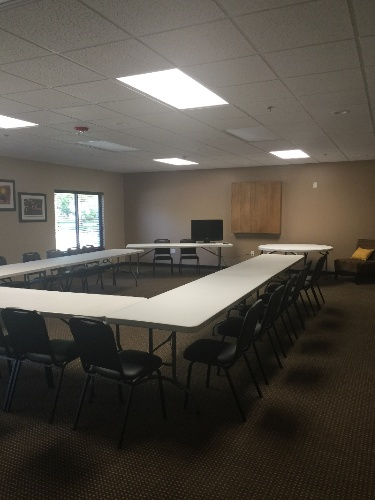 Longview Conference Room Meeting Space Thumbnail 2