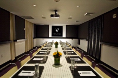 Photo of Victor Boardroom