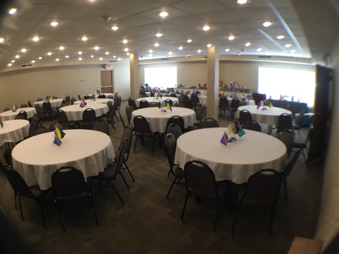Photo of Indy Meeting Room