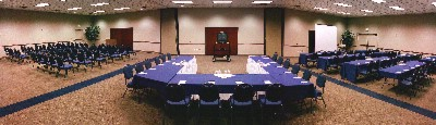 Rocky Mountain Conference Center Meeting Space Thumbnail 2