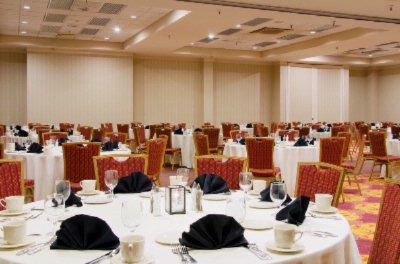 Doubletree Ballroom Meeting Space Thumbnail 3