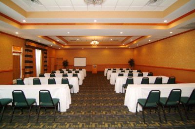 Banquet Hall Meeting Space Thumbnail 1