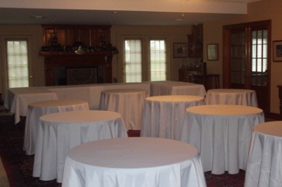 The Kennedy Room Meeting Space Thumbnail 1