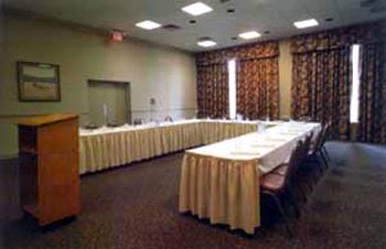 Photo of Hernando Room