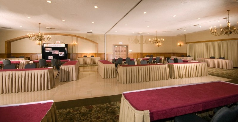 Regency Meeting Space Thumbnail 2