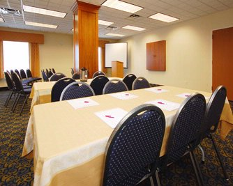 Comfort Suites Meeting Room Meeting Space Thumbnail 2