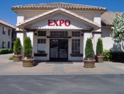 Photo of Expo Room