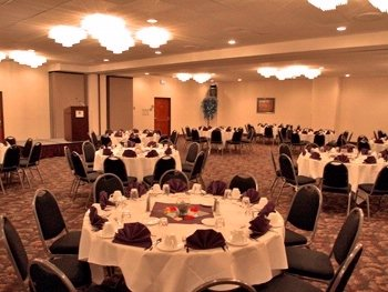 Photo of Agate Ballroom