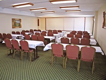 Photo of Grand River room