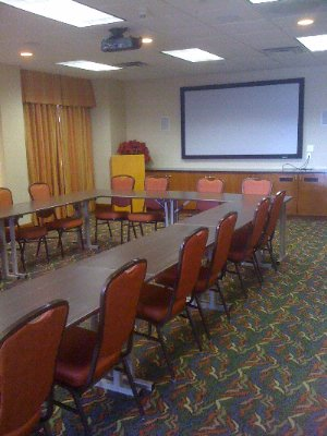 West Point Meeting Space Thumbnail 1