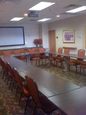 West Point Meeting Space Thumbnail 2